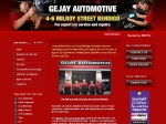 View More Information on Gejay Automotive