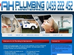 View More Information on A H Plumbing & Maintenance