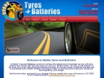 View More Information on Dubbo Tyres & Batteries