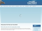 View More Information on The Cat Factory (WA) Pty Ltd