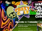 View More Information on Kingsway Crazy Golf