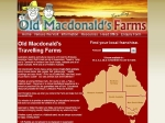 View More Information on Old Macdonalds Travelling Farms SA