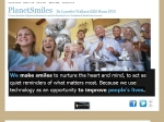 View More Information on Planet Smiles