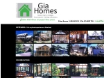 View More Information on Gia Homes