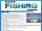 View More Information on Paradise Fishing Charters