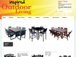 View More Information on Inspired Outdoor Living