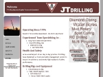 View More Information on JT Drilling