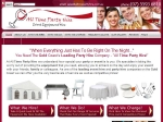 View More Information on All Time Party Hire Gold Coast