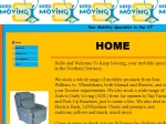 View More Information on Keep Moving