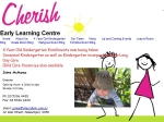 View More Information on Cherish Early Learning Centre