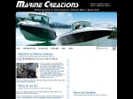View More Information on Marine Creations Pty Ltd