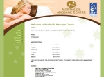 View More Information on Northside Massage Centre