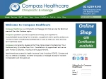 View More Information on Compass Healthcare