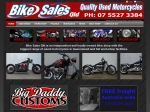 View More Information on Bike Sales QLD