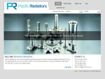 View More Information on Pacific Radiators