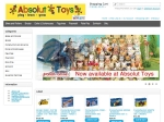 View More Information on Absolut Toys