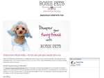 View More Information on Rosie Pets