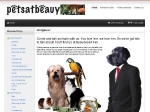 View More Information on Petz At Beauy