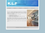 View More Information on K.L.F Interior Linings