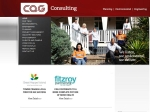 View More Information on CQG Consulting