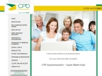 View More Information on CPD Superannuation
