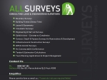 View More Information on All Surveys