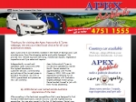 View More Information on Apex Autoworks & Tyres