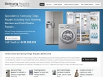 View More Information on Samsung Fridge Repairs