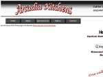 View More Information on Arcadia Kitchens