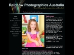 View More Information on Rainbow Photographics Australia