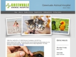 View More Information on Greenvale Animal Hospital