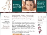 View More Information on Merimbula Cosmetic & Beauty Clinic