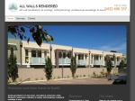 View More Information on All Walls Rendered
