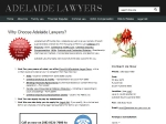 View More Information on Adelaide Lawyers