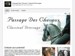 View More Information on Passage Des Chevaux- Classical Dressage