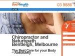 View More Information on Absolute BodyHealth Solutions