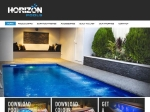 View More Information on Horizon Pools