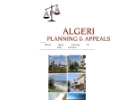 View More Information on Algeri Planning & Appeals