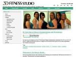 View More Information on 3D Fitness Studio