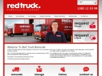 View More Information on Red Truck Removals & Storage