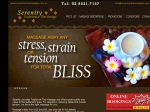 View More Information on Serenity Traditional Thai Massage