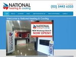 View More Information on National Heating & Cooling