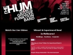 View More Information on The HUM