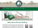 View More Information on Pioneer Drilling Co