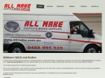 View More Information on All Make Clutch & Brake Supplies