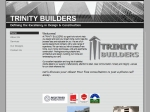 View More Information on Trinity Builders