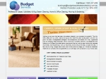 View More Information on Budget Services Pty Ltd