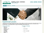 View More Information on Keating Avery Solicitors