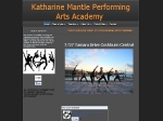 View More Information on Katherine Mantle Performing Arts Academy
