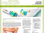 View More Information on Macquarie Fields Dental Care